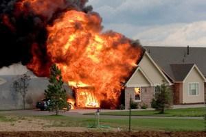 Πυρανίχνευση - Σήμα Φωτιάς