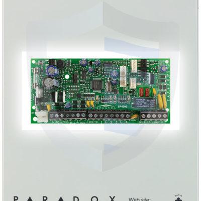 Πίνακας Συναγερμού PARADOX SP4000