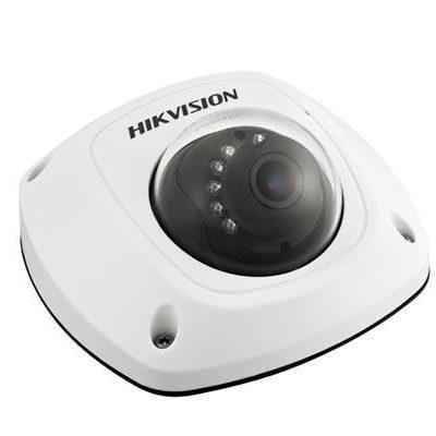 Ασύρματη κάμερα HIKVISION DS-2CD2542FWD-IWS2.8