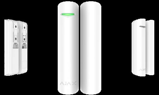 ajax door protect
